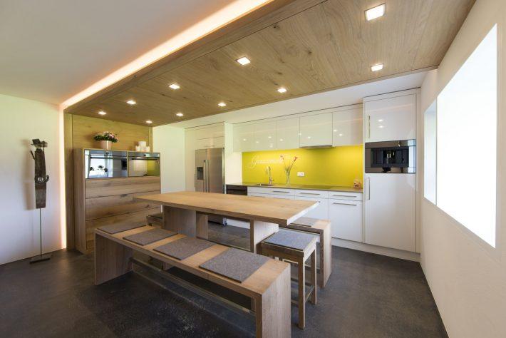 Küche Ausstellung wieland