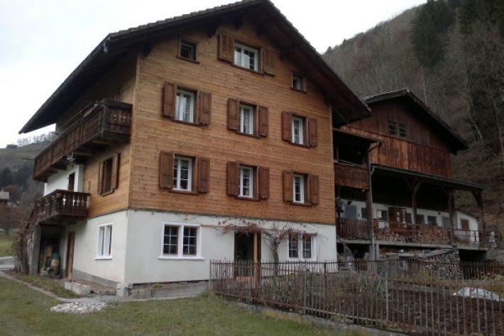 Fassade / Gebäudehülle
