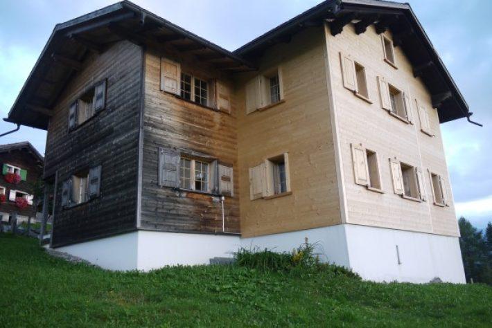Ferienhaus Schaplaun Stels