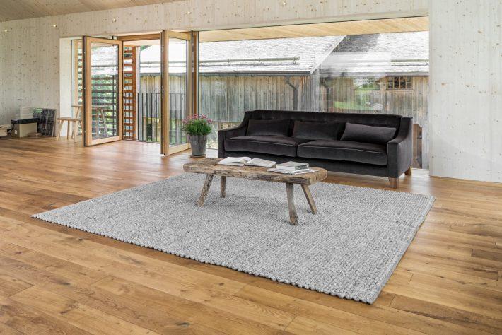 Teppich Tisca